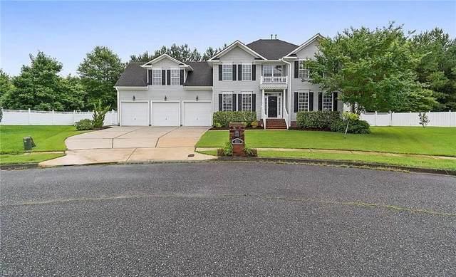 3515 Raytee Dr, Chesapeake, VA 23323 (#10392058) :: The Kris Weaver Real Estate Team