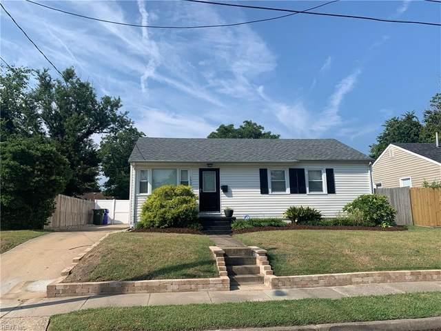 1537 Baychester Ave, Norfolk, VA 23503 (#10392064) :: The Kris Weaver Real Estate Team