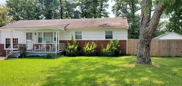 513 Delham Rd, Portsmouth, VA 23701 (#10392067) :: Avalon Real Estate