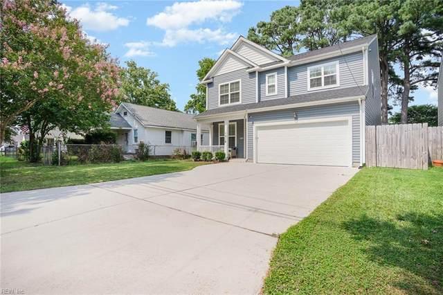 1518 Nelms Ave, Norfolk, VA 23502 (#10392071) :: The Kris Weaver Real Estate Team
