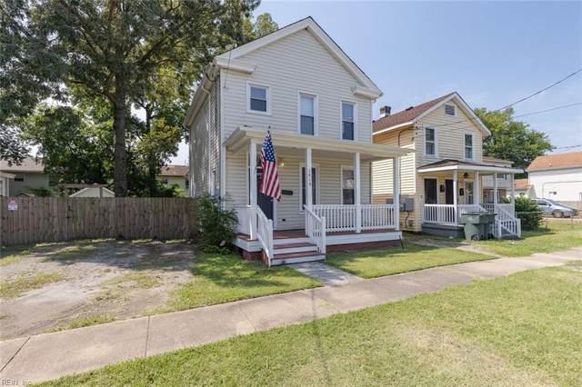 1419 W 27th St, Norfolk, VA 23508 (#10392076) :: Avalon Real Estate