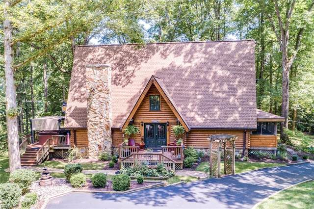 4731 N Waterside Dr, New Kent County, VA 23089 (#10392079) :: Avalon Real Estate