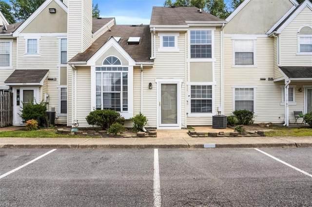 421 Lee's Ml, Newport News, VA 23608 (#10392086) :: The Bell Tower Real Estate Team