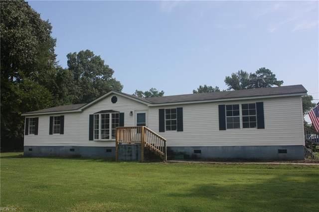 33278 Branch Bridge Rd, Southampton County, VA 23828 (#10392101) :: Berkshire Hathaway HomeServices Towne Realty
