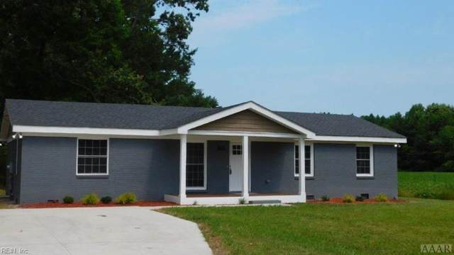 771 Oak Stump Rd, Pasquotank County, NC 27909 (MLS #10392102) :: Howard Hanna Real Estate Services