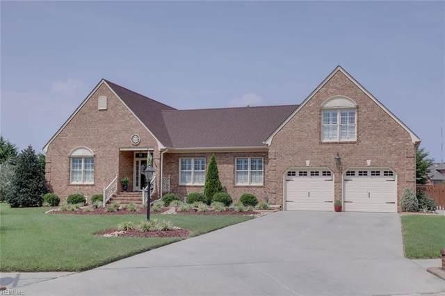 3301 Trotman Wharf Dr, Suffolk, VA 23435 (#10392108) :: Berkshire Hathaway HomeServices Towne Realty