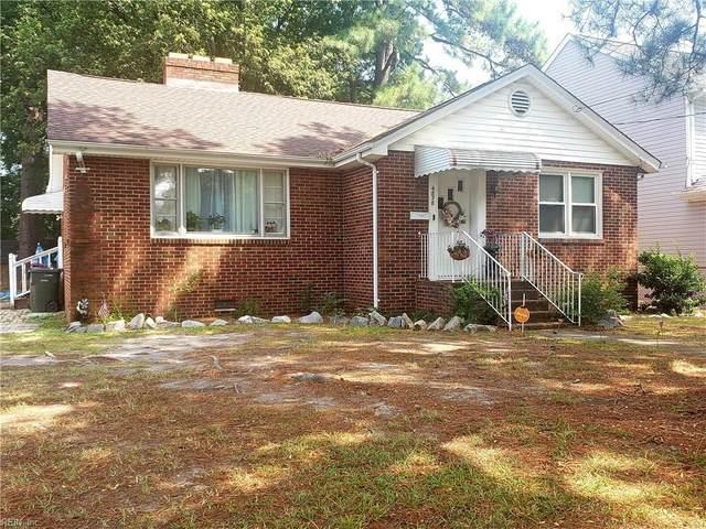 4878 Elmhurst Ave, Norfolk, VA 23513 (#10392109) :: The Kris Weaver Real Estate Team
