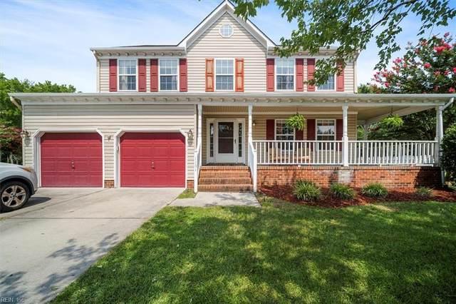 1101 Rockland Ct, Chesapeake, VA 23322 (#10392112) :: Kristie Weaver, REALTOR