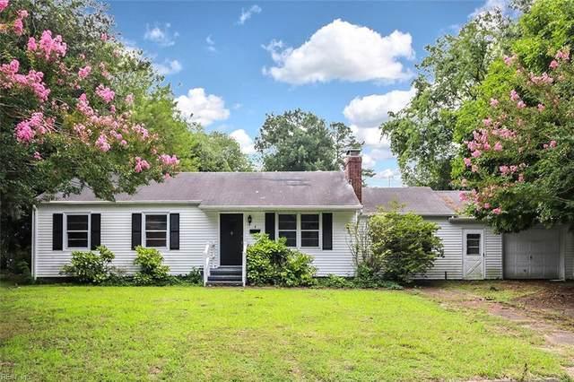 4 Nutmeg Quarter Pl, Newport News, VA 23606 (#10392119) :: The Kris Weaver Real Estate Team