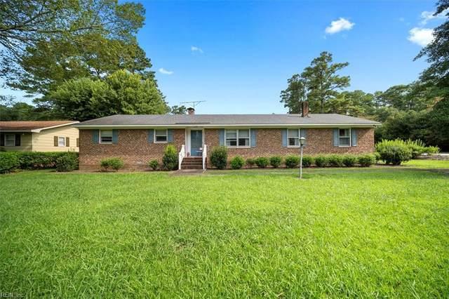 1100 Clay St, Franklin, VA 23851 (#10392122) :: Rocket Real Estate