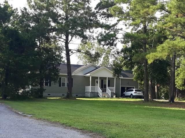 105 Garrington Island Rd, Camden County, NC 27973 (#10392123) :: Judy Reed Realty