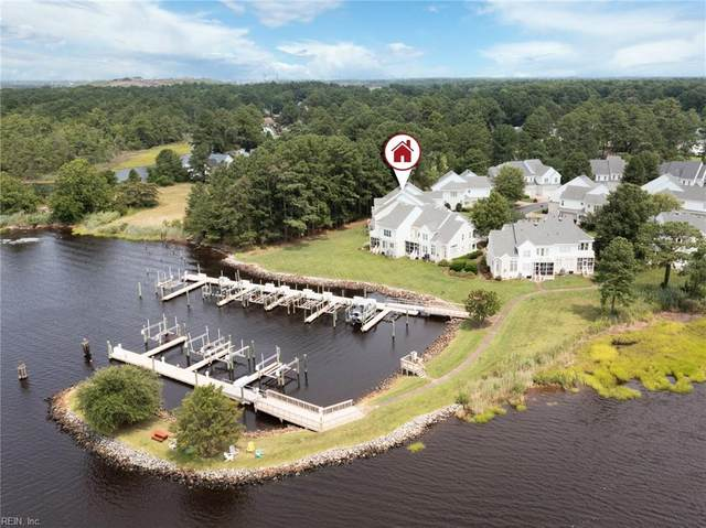 104 Marina Rch, Chesapeake, VA 23320 (#10392128) :: Avalon Real Estate