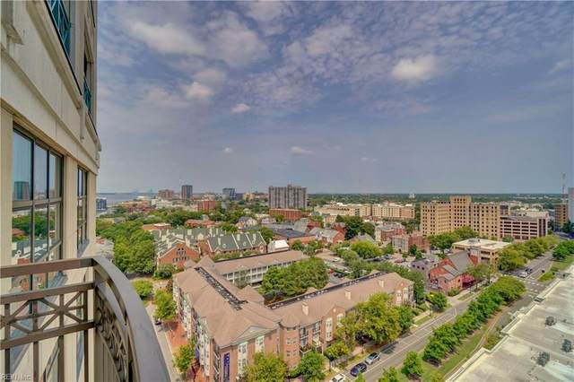 123 College Pl #1402, Norfolk, VA 23510 (#10392137) :: Avalon Real Estate