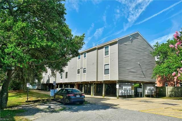 9601 9th View St #203, Norfolk, VA 23503 (#10392139) :: Atlantic Sotheby's International Realty