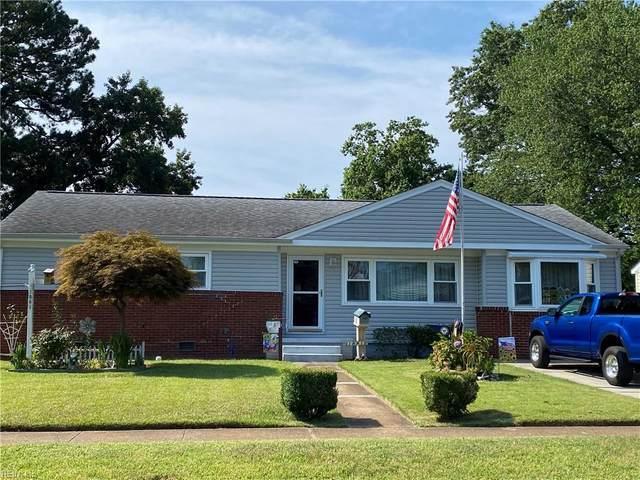 1881 Brookwood Rd, Norfolk, VA 23518 (#10392141) :: The Kris Weaver Real Estate Team