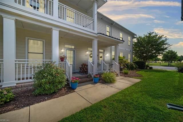 216 S Second St D, Hampton, VA 23664 (#10392144) :: Atkinson Realty