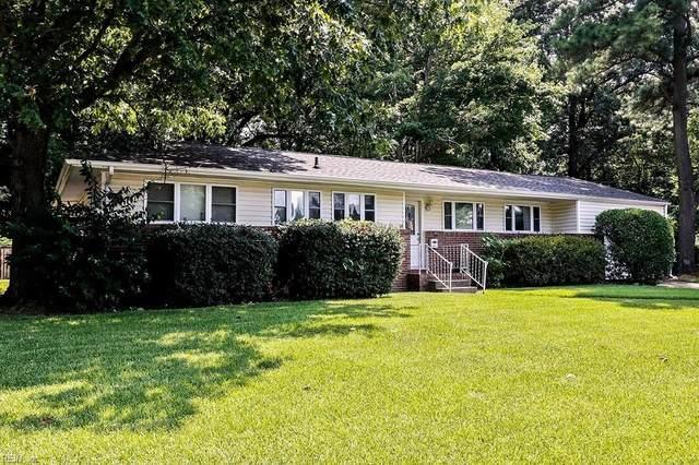 3444 Budd Ct, Norfolk, VA 23518 (#10392146) :: Berkshire Hathaway HomeServices Towne Realty
