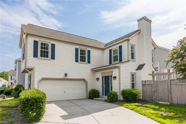 1718 Woodmill St, Chesapeake, VA 23320 (#10392147) :: Rocket Real Estate