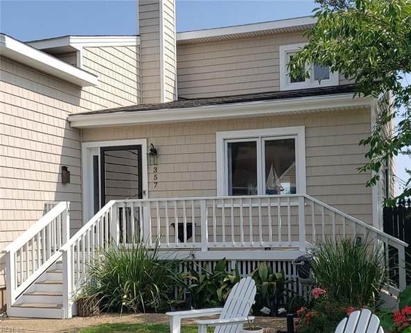 357 Lake Dr, Virginia Beach, VA 23451 (MLS #10392148) :: AtCoastal Realty