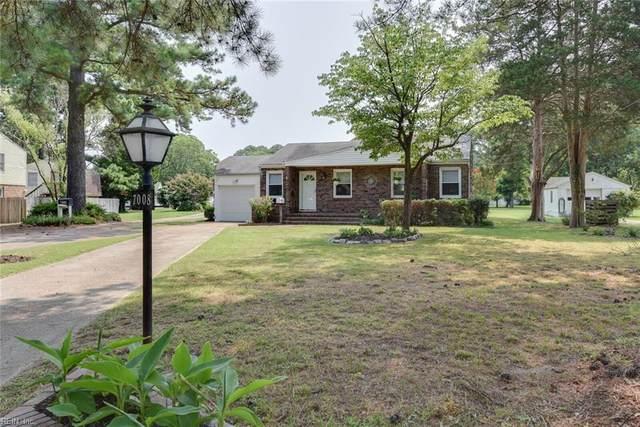 7008 Kirby Cres, Norfolk, VA 23505 (#10392164) :: Momentum Real Estate