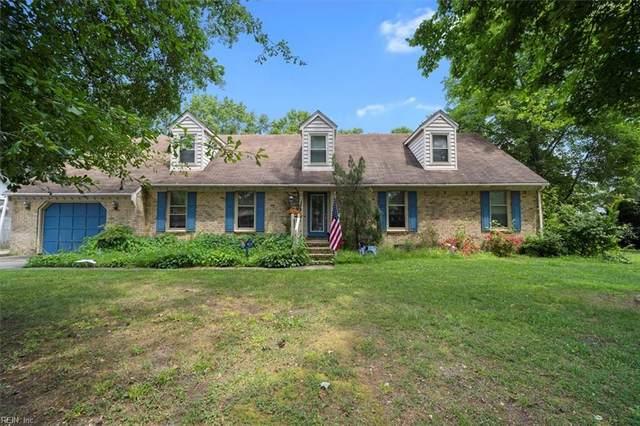 508 Dinwiddie Ct, Chesapeake, VA 23322 (#10392173) :: Atkinson Realty