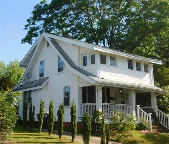 3024 Mclemore St, Norfolk, VA 23509 (#10392193) :: The Kris Weaver Real Estate Team