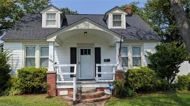 455 England Ave, Hampton, VA 23669 (#10392198) :: Judy Reed Realty