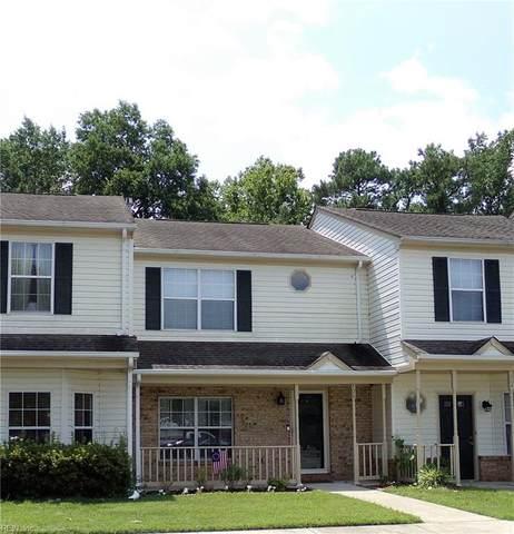 306 Crescent Ct, York County, VA 23693 (#10392209) :: Abbitt Realty Co.