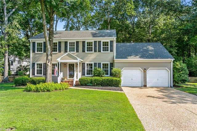 109 Kent Taylor Dr, York County, VA 23693 (#10392219) :: Rocket Real Estate