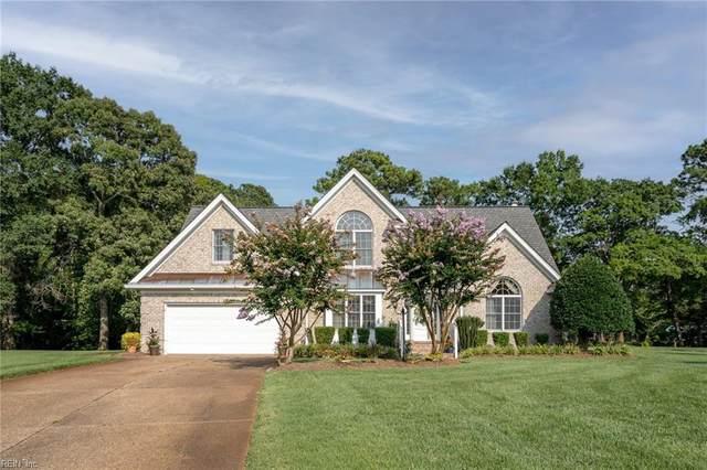 1839 Heron Rn, Gloucester County, VA 23072 (#10392227) :: Avalon Real Estate