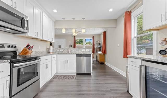 2714 Grandy Ave, Norfolk, VA 23509 (#10392241) :: The Kris Weaver Real Estate Team