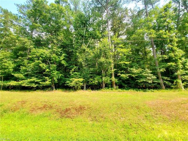 4+ac Berry Ln, Surry County, VA 23881 (#10392246) :: RE/MAX Central Realty