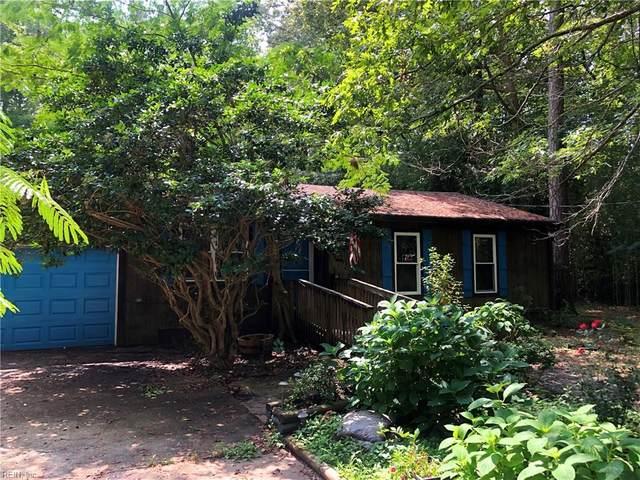 152 Rowland Creek Rd, Moyock, NC 27958 (#10392252) :: Verian Realty