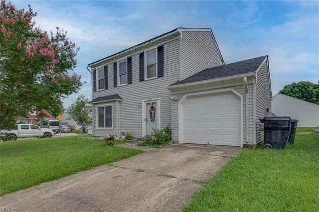 1832 Gravenhurst Dr, Virginia Beach, VA 23464 (#10392254) :: The Kris Weaver Real Estate Team