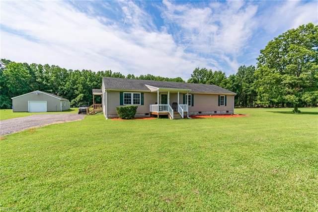 497 E Glen Haven Dr, Suffolk, VA 23437 (#10392261) :: The Kris Weaver Real Estate Team