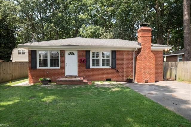 1131 Willow Ave, Chesapeake, VA 23325 (#10392263) :: Momentum Real Estate
