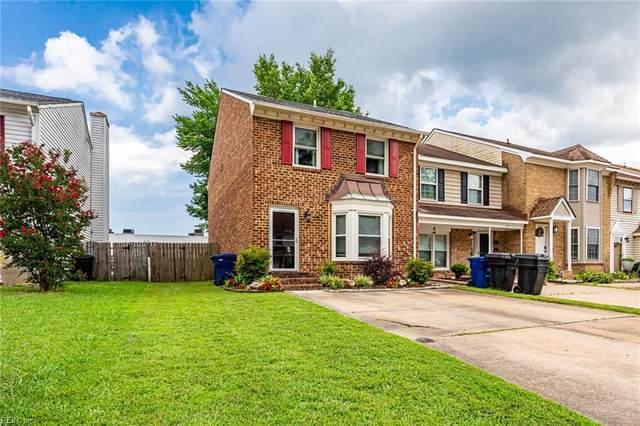 157 Majestic Cir, Virginia Beach, VA 23452 (#10392266) :: Berkshire Hathaway HomeServices Towne Realty