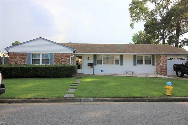 1129 Gladiola Cres, Virginia Beach, VA 23453 (#10392268) :: Avalon Real Estate