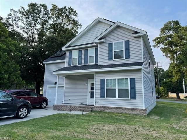 5280 Libertyville St, Chesapeake, VA 23320 (#10392270) :: Momentum Real Estate