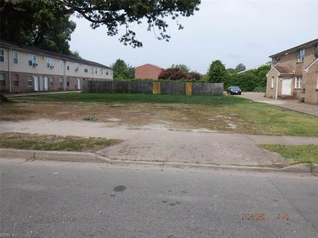 6231 Alexander St, Norfolk, VA 23513 (#10392271) :: Avalon Real Estate