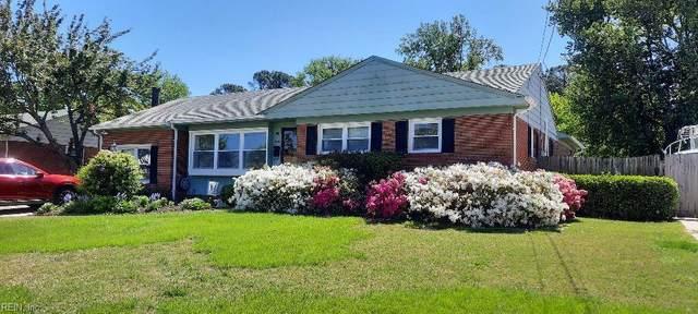 8216 Mona Ave, Norfolk, VA 23518 (#10392275) :: Berkshire Hathaway HomeServices Towne Realty