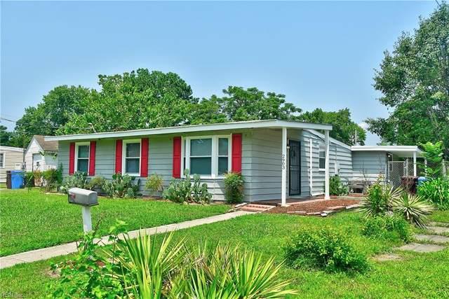 2903 Scotia Dr, Chesapeake, VA 23325 (#10392282) :: The Kris Weaver Real Estate Team