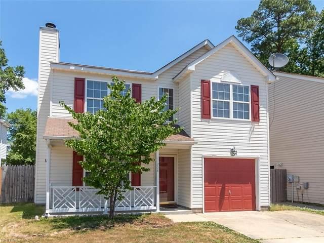 208 Bradmere Loop, Newport News, VA 23608 (#10392283) :: Abbitt Realty Co.