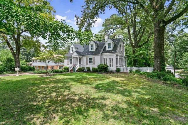 1200 Riverside Dr, Newport News, VA 23606 (#10392284) :: Avalon Real Estate