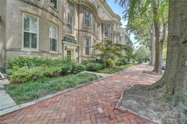 342 W Freemason St #6, Norfolk, VA 23510 (#10392293) :: Atlantic Sotheby's International Realty