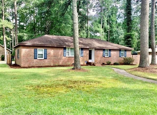 201 Northview Dr, Chesapeake, VA 23322 (#10392294) :: Avalon Real Estate