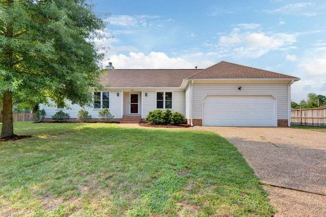 320 Patriot Way, York County, VA 23693 (#10392300) :: Rocket Real Estate