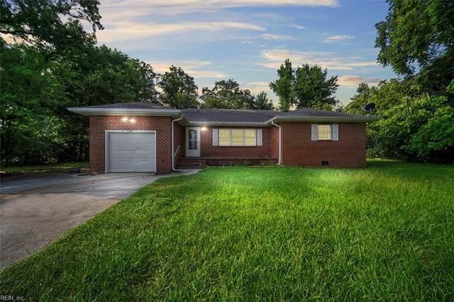 719 Durham Ave, Chesapeake, VA 23320 (#10392301) :: The Kris Weaver Real Estate Team