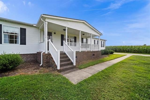 265 North Carolina 343 Hwy S, Camden County, NC 27921 (#10392302) :: Judy Reed Realty