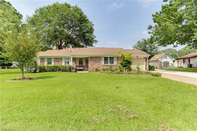 2828 Colonial Dr, Suffolk, VA 23435 (#10392303) :: The Kris Weaver Real Estate Team